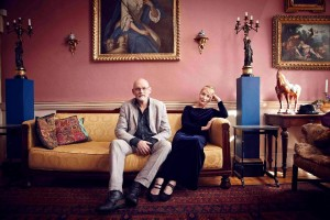 Concerti Dead Can Dance Tour Italia 2013