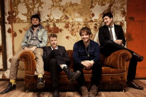 Concerti Mumford And Sons Tour Italia 2013