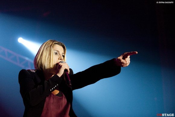 Scaletta Emma Marrone Tour 2012