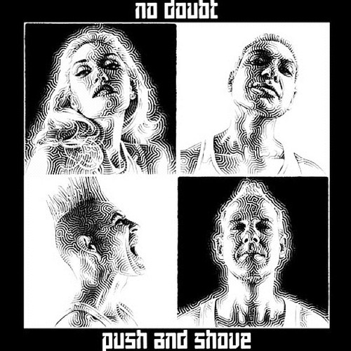 Recensione No Doubt Push And Shove
