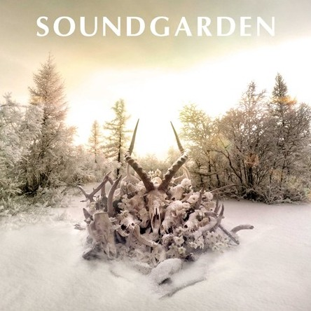 Recensione Soundgarden King Animal