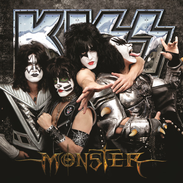 Recensione Kiss Monster
