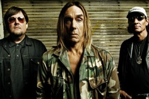 Concerti Iggy and The Stooges Italia 2013