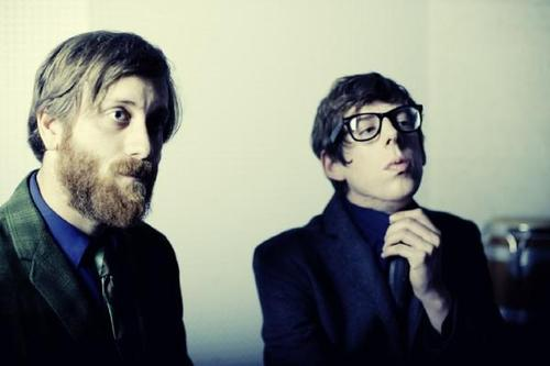 black keys intervista