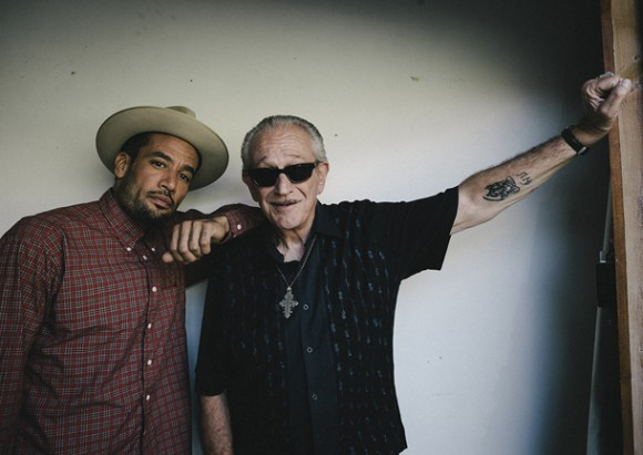 Ben Harper nuovo video