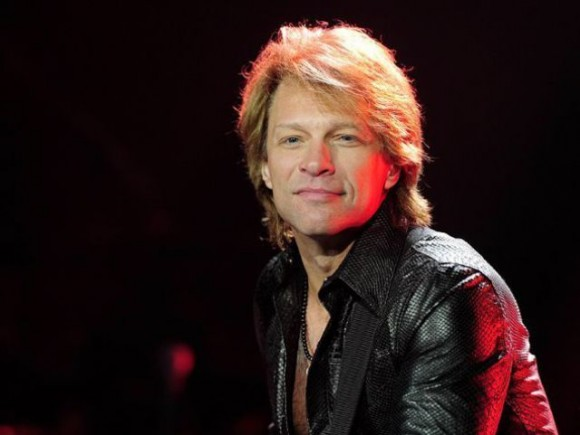 Bon Jovi nuovo album What About Now