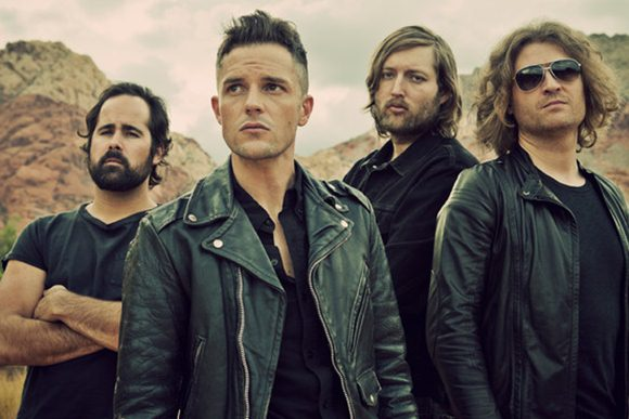 Concerti The Killers Tour Italia 2013