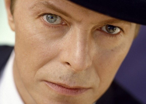 David Bowie nuovo album The Next Day
