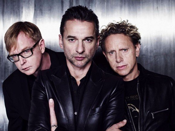 Depeche Mode nuovo album Delta Machine