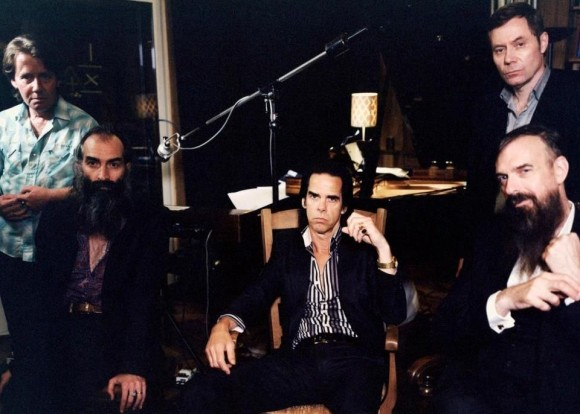 Nick Cave Bad Seeds eventi nuovo album