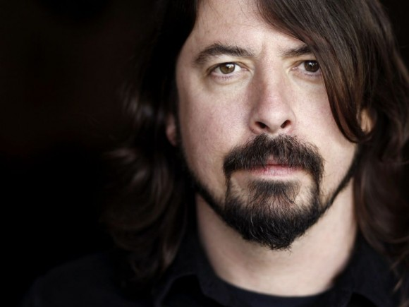 nuovo progetto Dave Grohl
