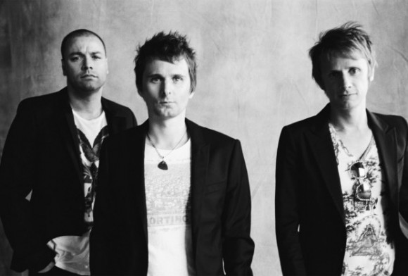 Muse Supremacy video