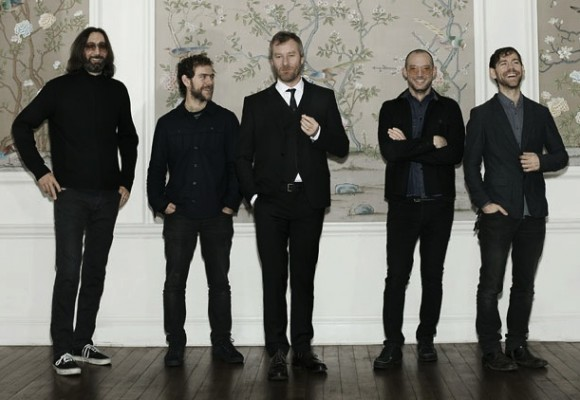 The National concerti Italia 2013