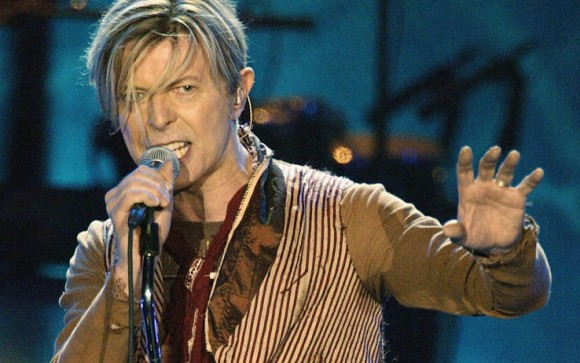 david bowie nuovo video