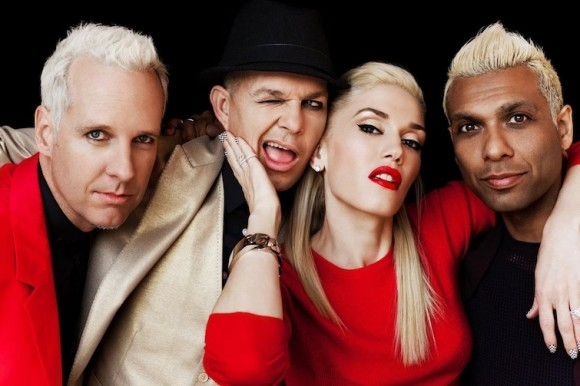 no doubt tour annullato