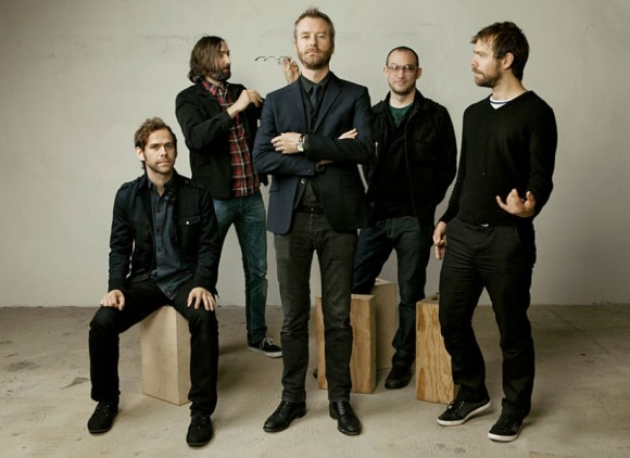 the national nuovo album 2013