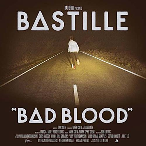Bastille Bad Blood Recensione
