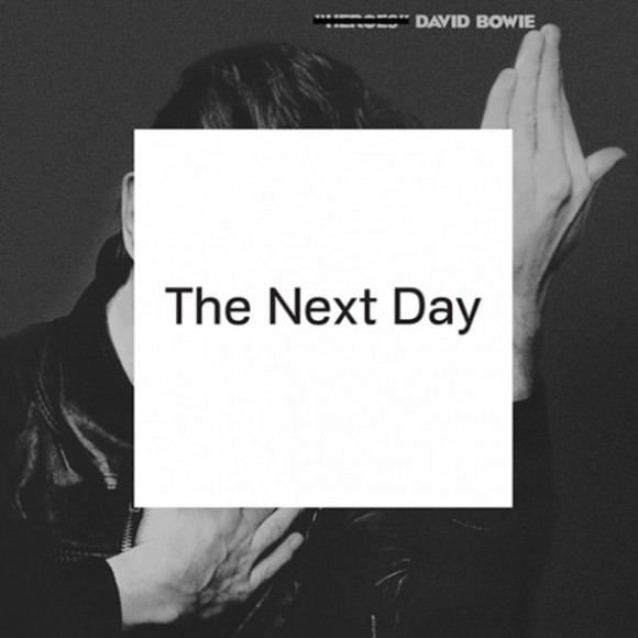 David Bowie The Next Day recensione