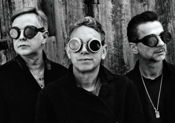 Depeche Mode nuovo singolo Soothe My Soul