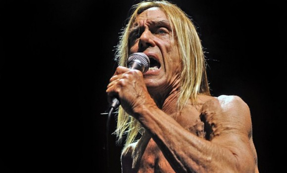 Iggy and the stooges streaming burn