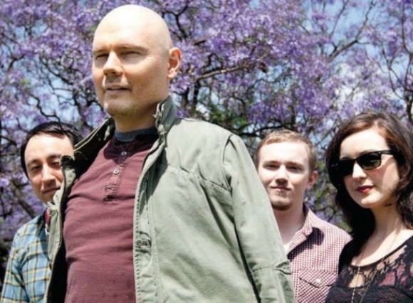 Smashing Pumpkins nuovo album 2013