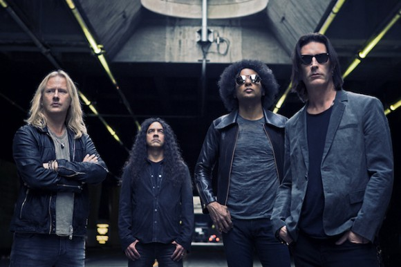 alice in chains nuovo album 2013