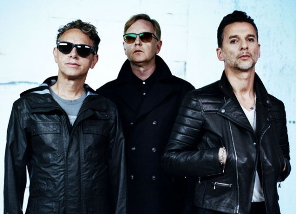 depeche mode streaming nuovo album delta machine