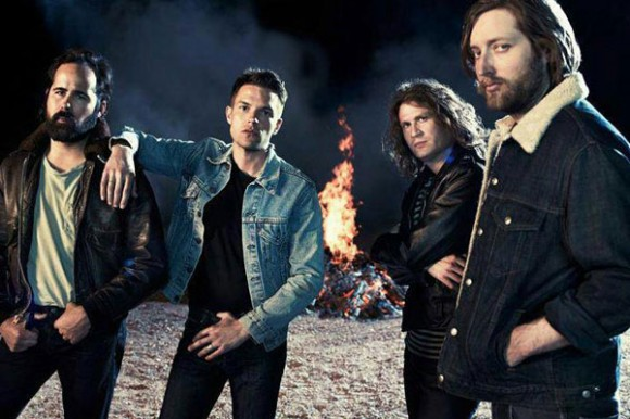 killers nuovo album