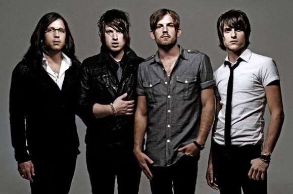 kings of leon nuovo album 2013
