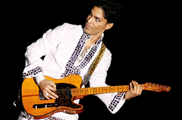 prince concerto south by southwest 2013
