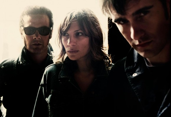 Concerti Black Rebel Motorcyle Club Tour Italia 2013