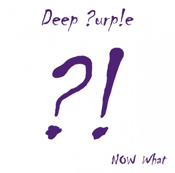 Deep Purple Now What recensione