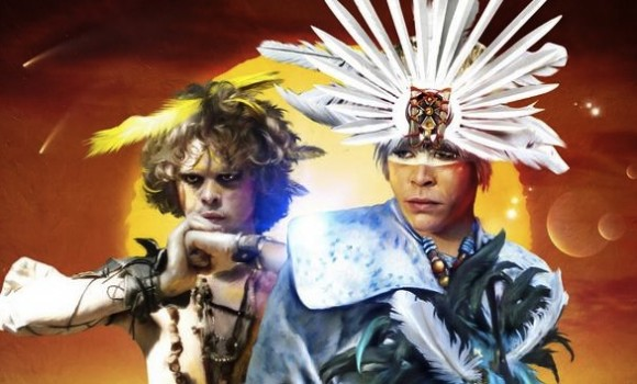 Empire Of The Sun nuovo video 2013