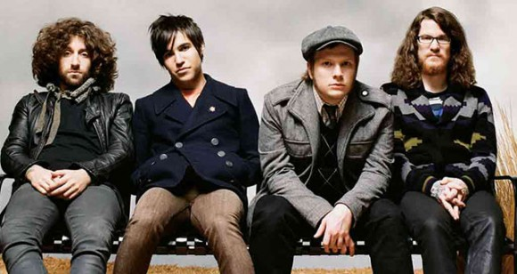 Fall Out Boy nuovo album streaming