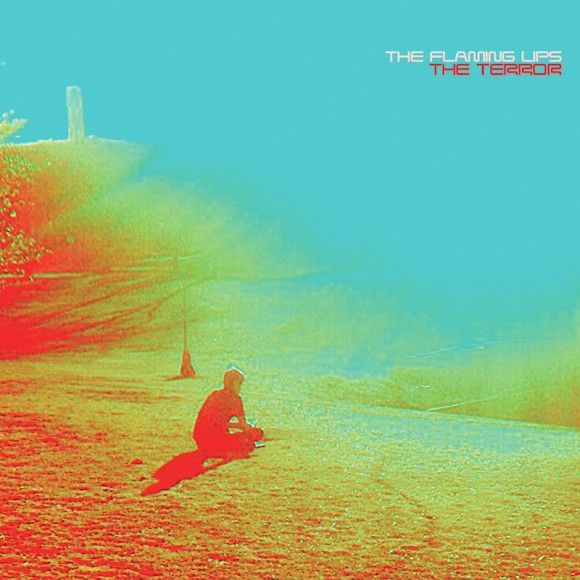 Flaming Lips The Terror recensione