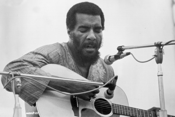 Richie Havens morto