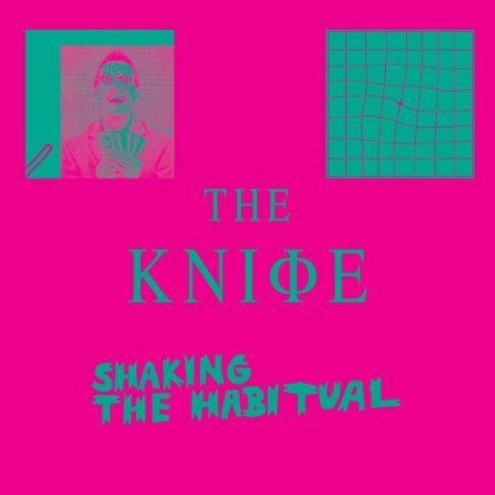 The Knife Shaking The Habitual recensione