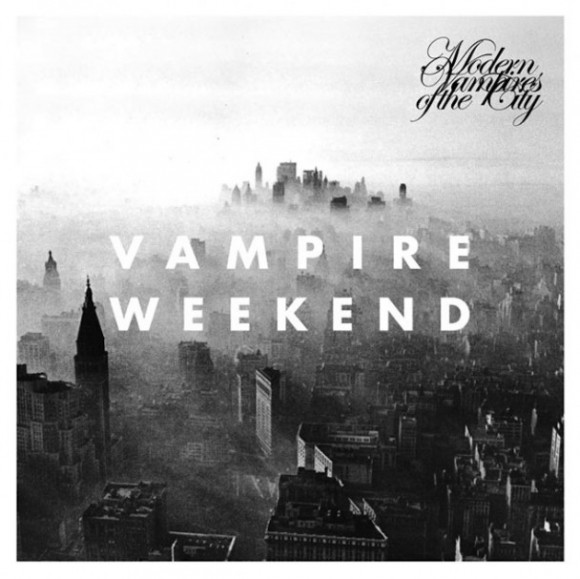 Vampire Weekend Modern Vampires Of The City recensione