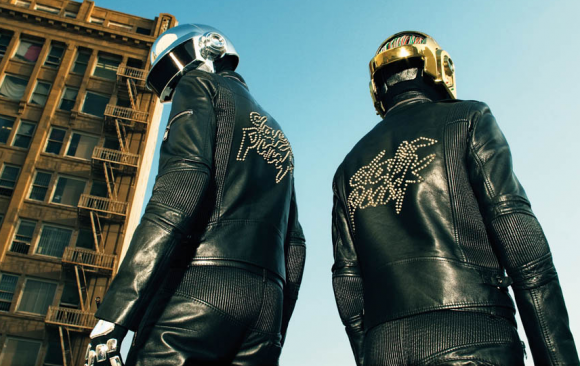daft punk video anticipazione random access memories