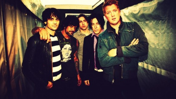 queens of the stone age nuovo singolo 2013
