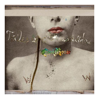 CocoRosie Tales Of A Grass Widow recensione