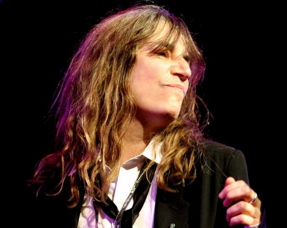 Concerti Patti Smith Tour Italia 2013