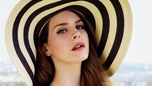Lana Del Rey nuovo video 2013 Young And Beautiful