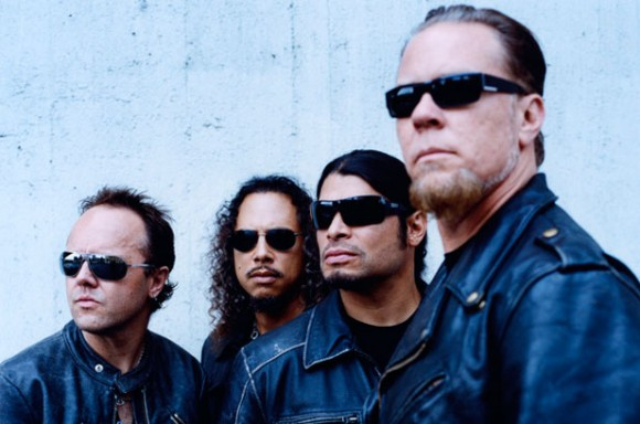 Metallica film Through the Never