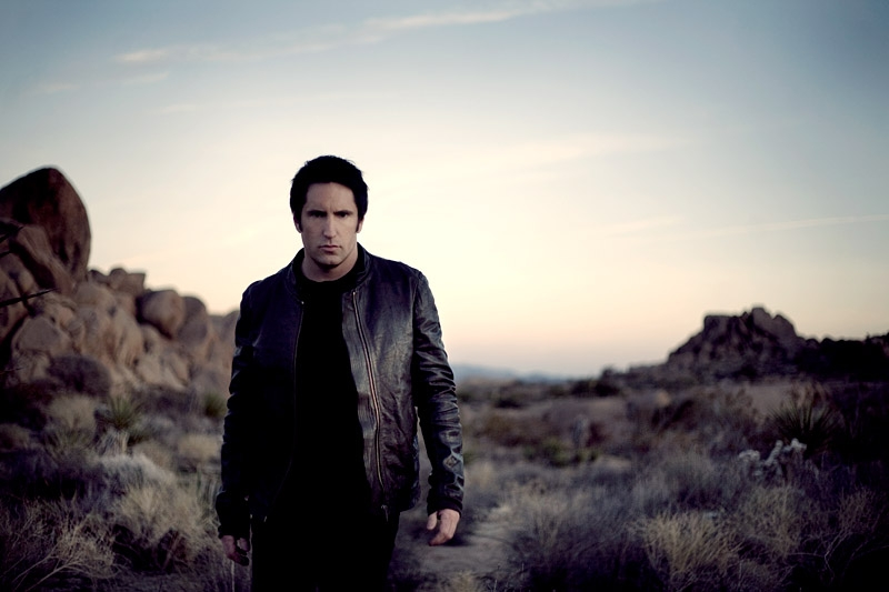 nine inch nails nuovo album 2013
