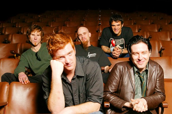 queens of the stone age nuovo album 2013