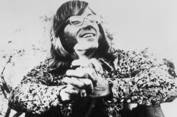 ray manzarek morto doors