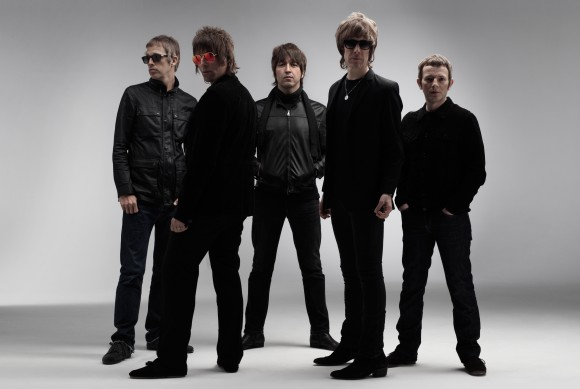 Beady Eye intervista BE