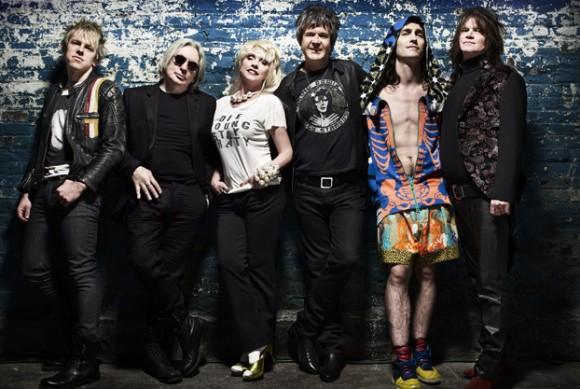 Blondie nuovo singolo A Rose By Any Name