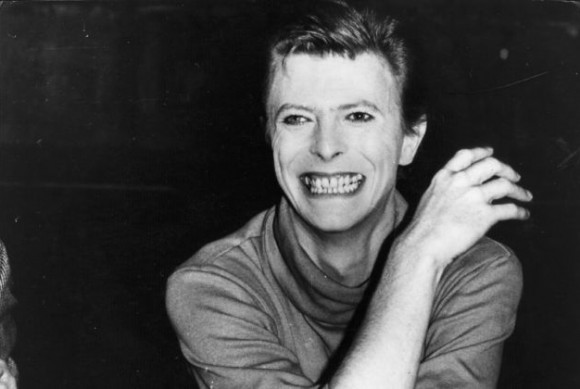 David Bowie Is mostra Londra